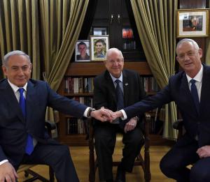 Bekommt Israel eine Einheitsregierung? Israel nach den dritten Knesset-Wahlen