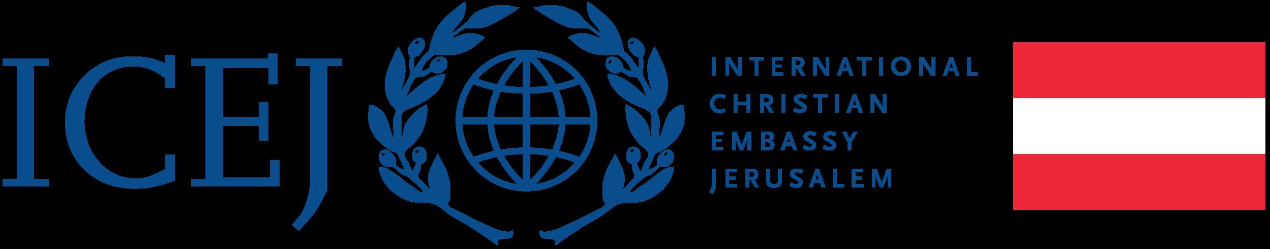 ICEJ Österreich