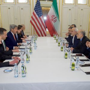 Read more about the article US-WAHLEN: ISRAEL BESORGT ÜBER IRAN-ATOMABKOMMEN