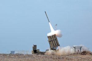 ISRAEL: SORGE UM ANGRIFF DURCH HUTHI-REBELLEN