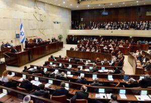 ISRAEL: WAHLUMFRAGE DEUTET AUF ERNEUTES PATT HIN