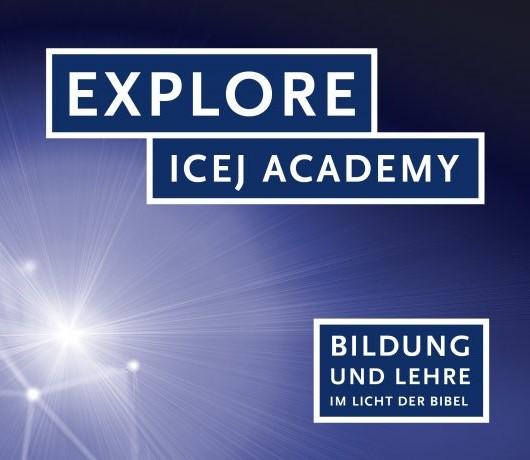 Read more about the article ICEJ ACADEMY – Die verborgene Periode zwischen Maleachi und Jesus